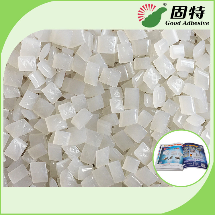 Good Adhesive Bookbinding Hot Melt Glue Manufacturers