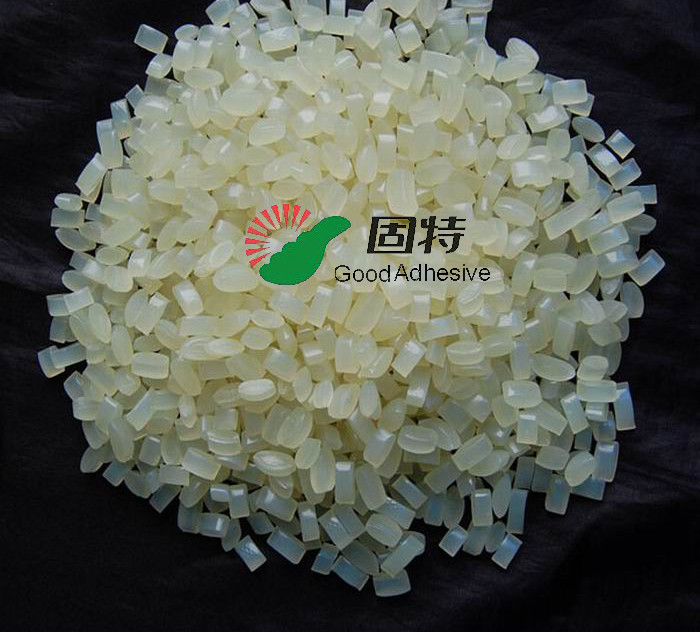 Good Flowability EVA Industrial Strength Hot Glue For Box Sealing