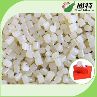 Hot Melt Adhesive Pellets Ethylene Vinyl Acetate Copolymer